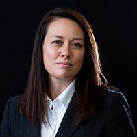 Karina Cooper